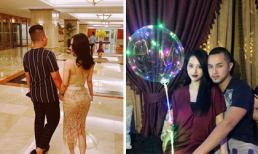 Hot girl và hot boy 9/3/2018: Em gái Angela Phương Trinh khoe ảnh hạnh phúc bên bạn trai, Anh trai bảo Thy tình tứ đi chơi cùng vợ