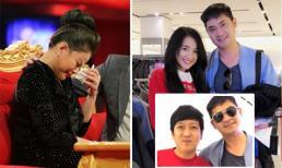 Tin sao Việt 9/3/2018: Lê Giang khóc vì anh hai bị ung thư giai đoạn cuối, Minh Luân 'trêu đùa' Trường Giang và Nhã Phương