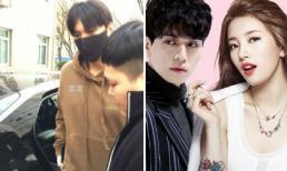 Tình cũ Suzy vui vẻ bên hạnh phúc mới còn Lee Min Ho giờ ra sao?