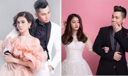 Tin sao Việt 11/3/2018: Lâm Khánh Chi dọa tìm đến nhà anti-fan, hé lộ ảnh cưới của Tiến Dũng (The Men)