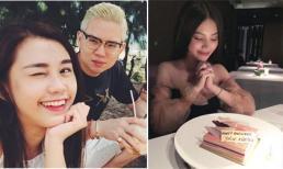 Hot girl và hot boy 14/3/2018: Ngọc Thảo tiết lộ lý do chia tay Andree, Jolie Nguyễn rạng rỡ đón tuổi mới