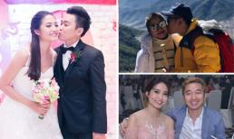 Gần 4 năm kết hôn, cuộc sống của người đẹp biển Ninh Hoàng Ngân và chồng doanh nhân giờ ra sao?