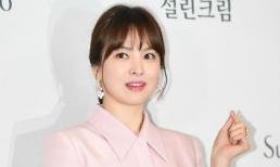 Song Hye Kyo cứ trẻ đẹp như gái đôi mươi thế này bảo sao Song Joong Ki không mê mệt