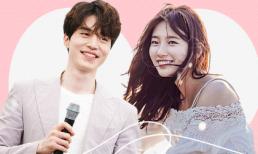 Hé lộ chi tiết về chuyện hẹn hò giữa Suzy và Lee Dong Wook