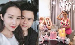 Hot girl và hot boy 15/3/2018: Phan Thành và Primmy Trương được khen có tướng phu thê, Thúy Vi rạng rỡ đón tuổi mới