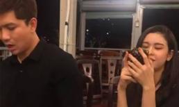 Lộ ảnh Tim và Trương Quỳnh Anh đi ăn cùng nhau giữa nghi án trục trặc
