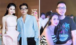 Hot girl và hot boy 16/3/2018: Hoàng Ku dị ứng cả mặt sau khi dự tiệc sinh nhật của Jolie Nguyễn, Nga Tây hạnh phúc đi du lịch cùng chồng