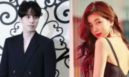 Lee Dong Wook bảnh bao xuất hiện tại sự kiện sau khi công khai hẹn hò tình cũ của Lee Min Ho