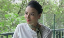 Người mẫu Hồng Quế: '17 tuổi, tiền và đàn ông giàu đã vây quanh tôi'