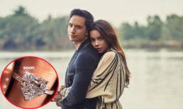 Sự thật việc Hồ Ngọc Hà khoe nhẫn kim cương, rộ nghi án sắp kết hôn?