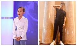 Sau 2 năm trở thành Quán quân Vietnam Idol Kid, khó ai nhận ra đây là cậu bé Hồ Văn Cường