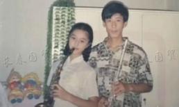 Loạt ảnh thời trung học của Phạm Băng Băng gây chú đặc biệt
