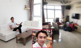 Bên trong căn hộ của ca sĩ Hồ Việt Trung