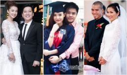 Cùng bị bạn trai đào hoa phụ tình, và đây là cách hành xử của mỹ nhân Việt