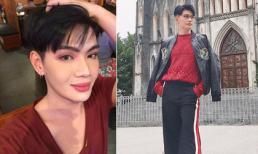 Hậu công khai chuyện tình cảm với nam MC đình đám, Đào Bá Lộc càng lúc càng nữ tính