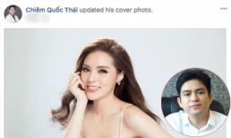 Bác sĩ Chiêm Quốc Thái đăng hình Kỳ Duyên, rộ nghi vấn giúp Hoa hậu 'tân trang' vòng một