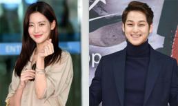 Mỹ nam 'Vườn sao băng' Kim Bum xác nhận hẹn hò cùng nữ diễn viên hơn tuổi Oh Yeon Seo