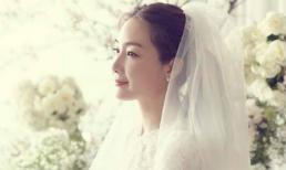 Thông tin chi tiết về đám cưới kín tiếng của sao 'Bản tình ca mùa đông' Choi Ji Woo