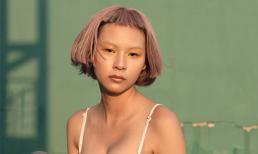 Phí Phương Anh ma mị và khác lạ trong bộ ảnh mới