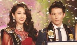 Chị gái Nam Em trở thành Quán quân Người mẫu thời trang Việt Nam 2018