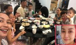 MC Ốc Thanh Vân bật khóc khi chuyển về nhà mới và lý do phía sau