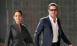 Angelina Jolie và Brad Pitt đang hoàn tất vụ ly hôn trong êm thấm, thủ tục sẽ hoàn chỉnh trong vài tuần tới