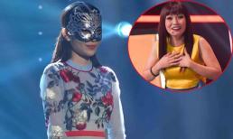 Giọng hát của chị gái Nam Em khiến Phương Thanh... bối rối