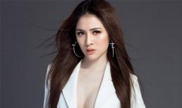Kế nhiệm Nguyễn Thị Thành, Thư Dung đại diện Việt Nam tham dự Miss Eco International 2018