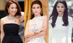 Khi sao Việt đứng trước quyết định tái hôn: Chuyện của những cái đầu lạnh