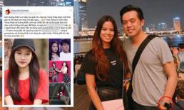 Rộ nghi án Dương Khắc Linh chia tay Trang Pháp, hẹn hò tình mới hot girl