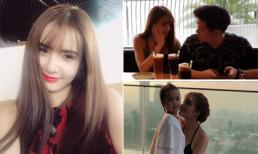 Sau hơn 1 năm sinh sống ở Singapore, cuộc sống của em gái Công Vinh giờ ra sao?
