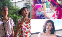 Từng được xem là 'đối thủ' của Angela Phương Trinh, cuộc sống của Nhật Hạ giờ ra sao?