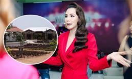 Hồ Quỳnh Hương nói gì trước thông tin bị xử phạt vì xây khu nghỉ dưỡng trái phép?