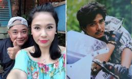 Việt Trinh bức xúc khi nhan sắc hiện tại của diễn viên Lê Tuấn Anh bị đem ra so sánh với quá khứ