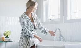 Cách ngăn ngừa làn da khô ráp