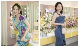 Angela Phương Trinh xinh đẹp khó cưỡng, Chi Pu sành điệu hội ngộ loạt mỹ nhân Việt