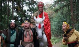 Bật mí tên tiếng Anh của 5 thầy trò Đường Tăng trong Tây Du Ký