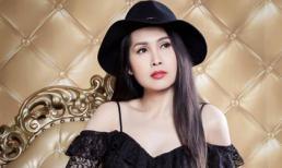 'Gái nhảy' Minh Thư xinh đẹp mặn mà trong loạt ảnh mới