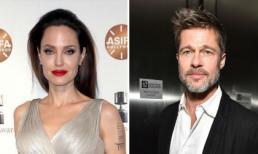 Angelina Jolie và Brad Pitt 'cạnh tranh' trên con đường tìm kiếm tình yêu mới?