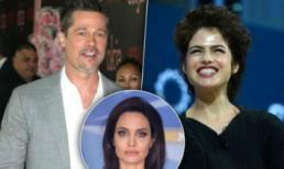 Angelina Jolie ghen tức trước tin đồn Brad Pitt hẹn hò với kiến trúc sư tài năng xinh đẹp?