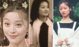 Loạt ảnh hiếm cực xinh tuổi 20 của bộ ba Hoàn Châu cách cách