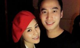 Chung Hân Đồng và phi công trẻ sẽ tổ chức đám cưới tại Mỹ vào tháng 5 tới