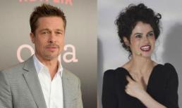 Lý do khiến Brad Pitt lựa chọn hẹn hò nữ kiến trúc sư kém 12 tuổi