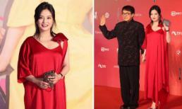 'Ông trùm' Tăng Chí Vỹ tổ chức sinh nhật sau cáo buộc xâm hại 'ngọc nữ' Lam Khiết Anh