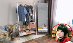 Ca sĩ Ngọc Khuê rao bán chung cư cao cấp với giá hơn 3 tỷ đồng