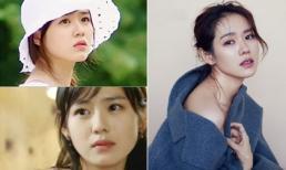 Ngược thời gian 18 năm về trước, ai cũng ngưỡng mộ nhan sắc của 'chị đẹp' Son Ye Jin
