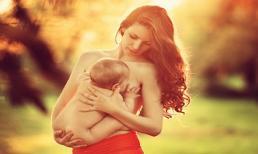 Đừng sợ con 'bám đuôi' hay bện hơi, khoa học chứng minh trẻ sơ sinh càng được ôm nhiều thì trí não càng phát triển