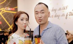 Thu Trang thừa nhận thẩm mĩ: 'Không dám 'dao kéo' như mọi người nghĩ đâu, chỉ sử dụng 'kim chỉ' thôi'