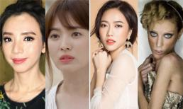 Vừa nâng cấp nhan sắc, Thu Trang đã tự nhận mình giống Song Hye Kyo khiến fan 'cười ngất'