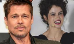 Ai là người đã mai mối cho Brad Pitt và nữ kiến trúc sư Neri Oxman?